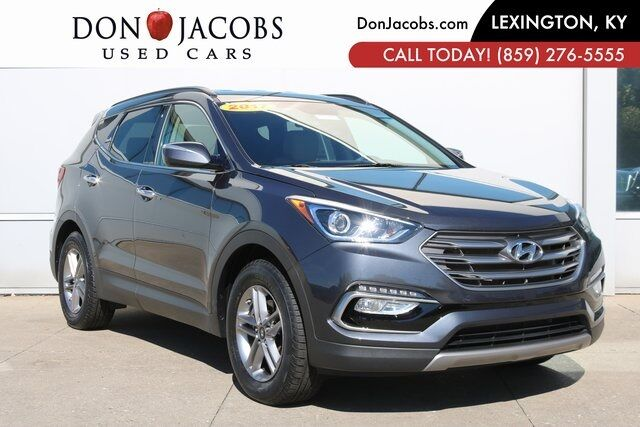 2017 Hyundai Santa Fe Sport 2.4 Base Lexington KY