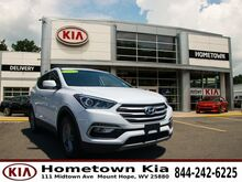 2017_Hyundai_Santa Fe Sport_2.4 Base_ Mount Hope WV
