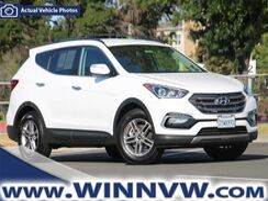 2017_Hyundai_Santa Fe Sport_2.4 Base_ Newark CA