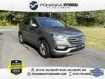 2017 Hyundai Santa Fe Sport 2.4 Base **ONE OWNER**