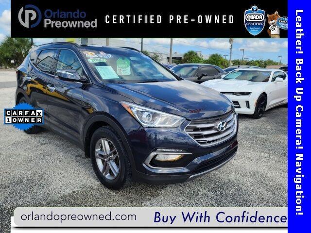 2017 Hyundai Santa Fe Sport 2.4 Base Orlando FL