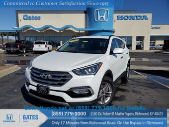 2017_Hyundai_Santa Fe Sport_2.4 Base_ Richmond KY