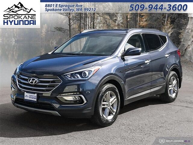 2017 Hyundai Santa Fe Sport 2.4 Base Spokane Valley WA