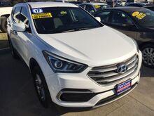 2017_Hyundai_Santa Fe_Sport 2.4 FWD_ Austin TX