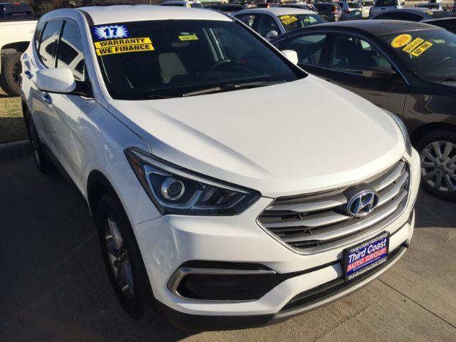 2017 Hyundai Santa Fe Sport 2.4 FWD Austin TX