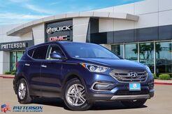 2017_Hyundai_Santa Fe Sport_2.4L_ Wichita Falls TX
