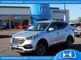 2017 Hyundai Santa Fe Sport 2.4L Video