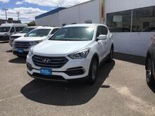 2017_Hyundai_Santa Fe Sport_2.4L_ Brainerd MN