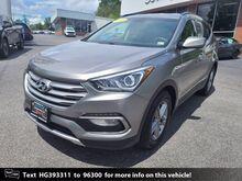 2017_Hyundai_Santa Fe Sport_2.4L_ Covington VA