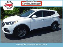 2017_Hyundai_Santa Fe Sport_2.4L_ High Point NC