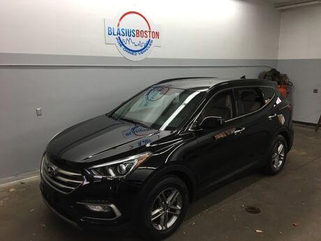2017 Hyundai Santa Fe Sport 2.4L Holliston MA