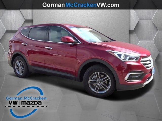 Wonderful 2017 Hyundai Santa Fe Sport 2.4L Longview TX ...