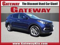 2017 Hyundai Santa Fe Sport 2.4L North Brunswick NJ