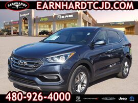 2017_Hyundai_Santa Fe Sport_2.4L_ Phoenix AZ