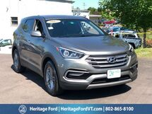 2017 Hyundai Santa Fe Sport 2.4L South Burlington VT
