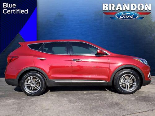 2017 Hyundai Santa Fe Sport 2.4L Tampa FL