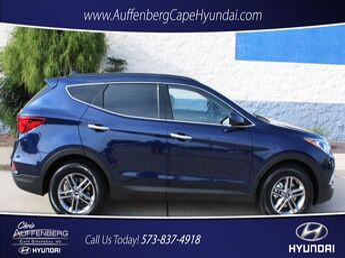 2017_Hyundai_Santa Fe Sport_2.4L_ Cape Girardeau