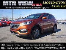 Hyundai Santa Fe Sport 2.4l Sport 2017