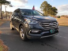 Hyundai Santa Fe Sport 4d SUV FWD 2.4L 2017