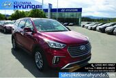 2017 Hyundai Santa Fe XL Sunroof,Leather,Hea Luxury