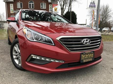 2017 Hyundai Sonata  London ON