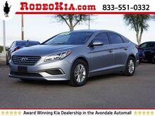 2017_Hyundai_Sonata_2.4L_ Avondale AZ