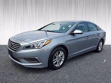 2017_Hyundai_Sonata_2.4L_ Columbus GA