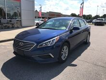 2017_Hyundai_Sonata_2.4L_ Decatur AL