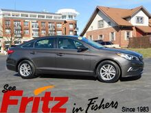 2017_Hyundai_Sonata_2.4L_ Fishers IN