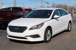 2017_Hyundai_Sonata_2.4L_ Fort Wayne Auburn and Kendallville IN