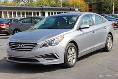 2017_Hyundai_Sonata_2.4L_ Fort Wayne Auburn and Kendallville IN
