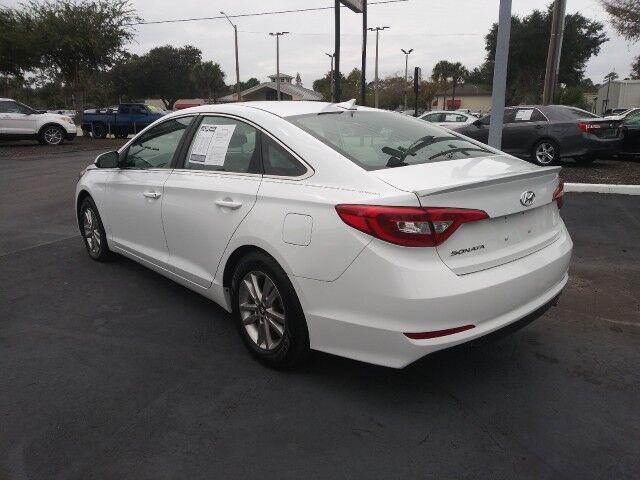 2017 Hyundai Sonata 2.4L Gainesville FL