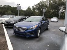 2017_Hyundai_Sonata_2.4L_ Gainesville FL