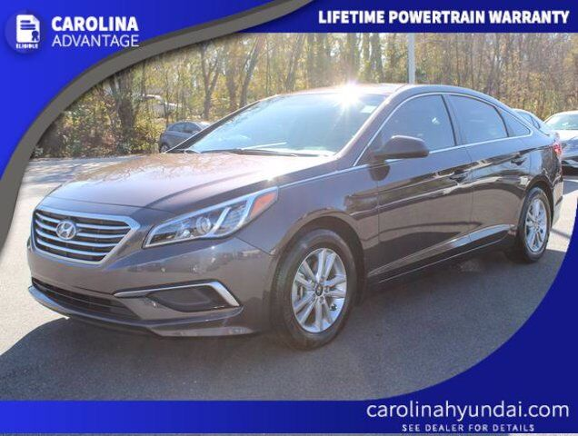 2017 Hyundai Sonata 2.4L High Point NC