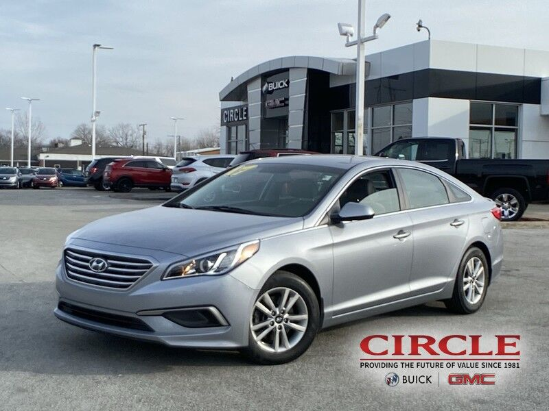 2017 Hyundai Sonata 2.4L Highland IN
