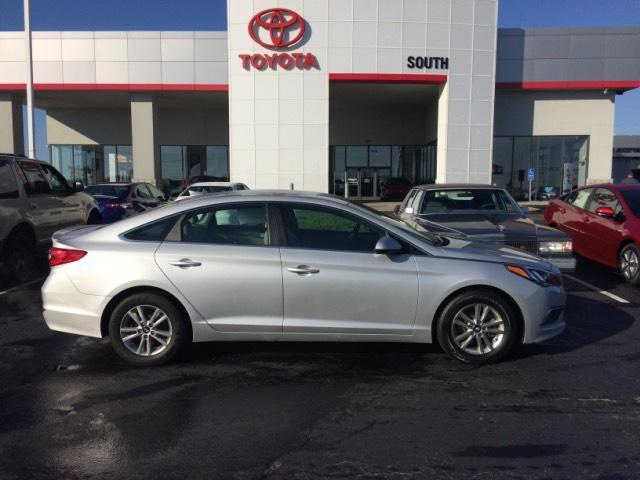 2017 Hyundai Sonata 2.4L Richmond KY