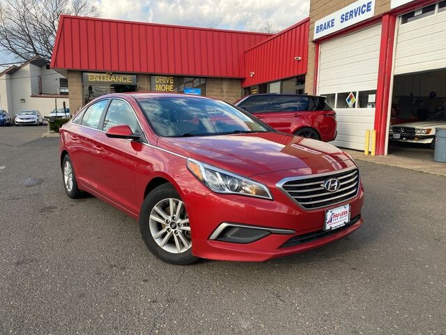2017 Hyundai Sonata 2.4L South Amboy NJ