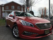 2017_Hyundai_Sonata_2.4L Sport Tech$66WkBackupLowKMHtdStAlloysManufWrrty_ London ON