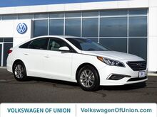 2017_Hyundai_Sonata_2.4L_ Union NJ