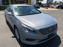 2017_Hyundai_Sonata_4d Sedan_ Albuquerque NM