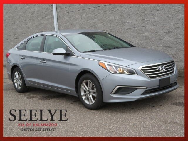 2017 Hyundai Sonata Base Battle Creek MI