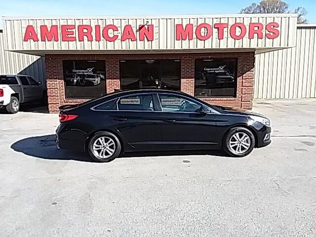 2017 Hyundai Sonata Base Brownsville TN