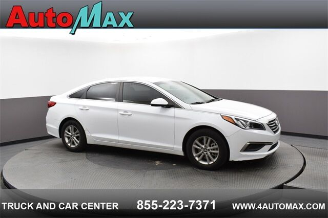 2017 Hyundai Sonata Base FWD Farmington NM