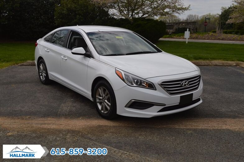 2017 Hyundai Sonata Base Franklin TN
