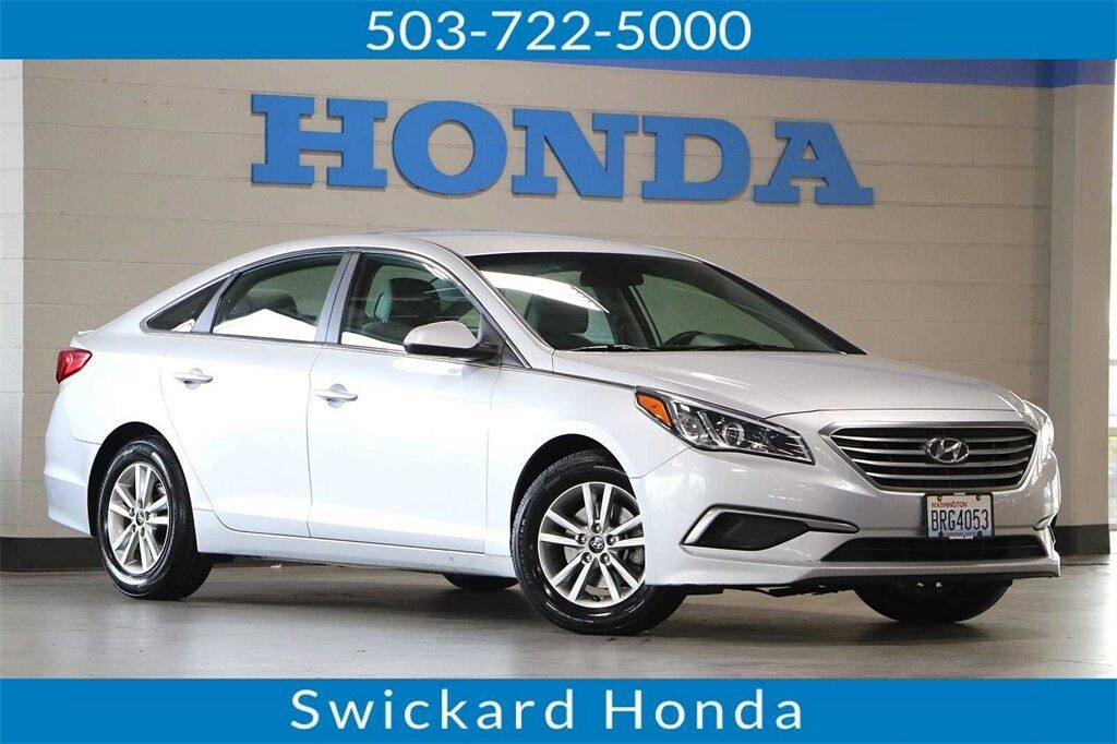 2017 Hyundai Sonata Base Gladstone OR