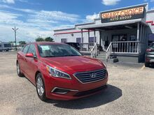 2017_Hyundai_Sonata_Base_ Houston TX