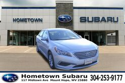 2017_Hyundai_Sonata_Base_ Mount Hope WV