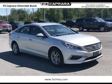 2017_Hyundai_Sonata_Base_ Watertown NY
