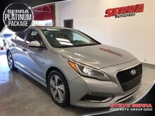 2017_Hyundai_Sonata Hybrid_Limited_ Decatur AL