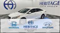 2017 Hyundai Sonata Hybrid SE Rome GA